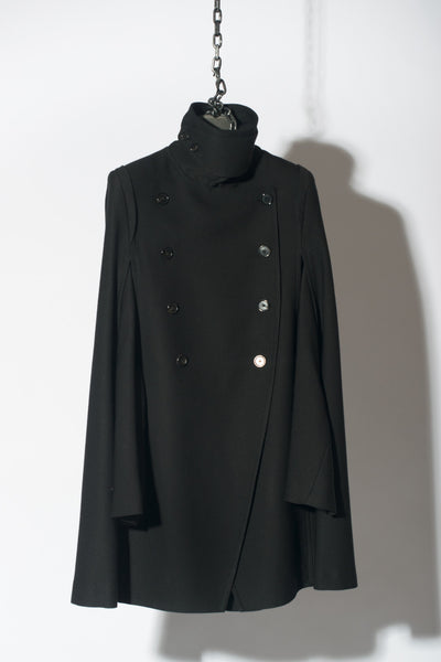 Cape Coat from Fall 2010 Women's Collection