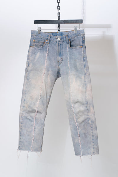 Levi's Remake Denim Pants