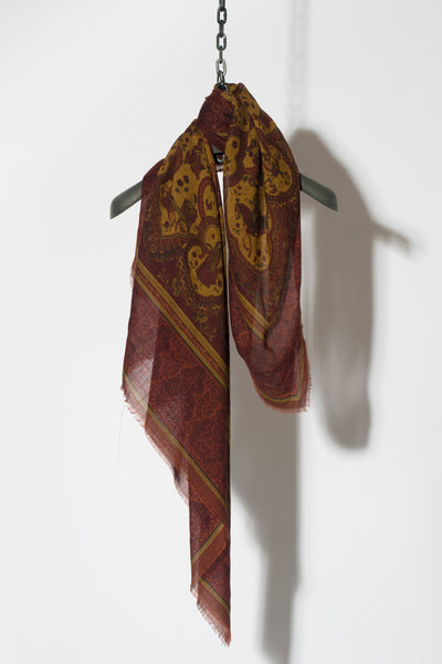 Antique Scarf