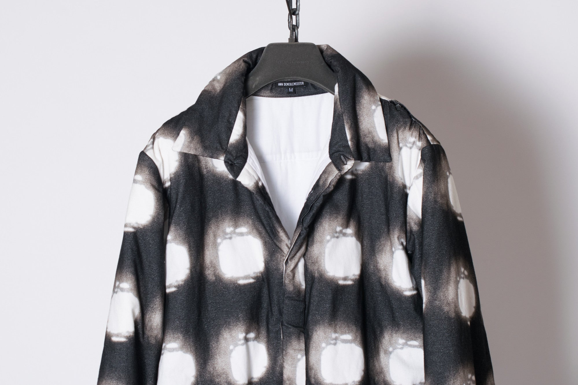 Padding Shirt Jacket