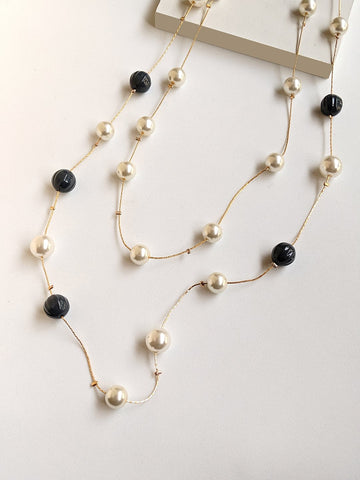 Lariats and Pendants