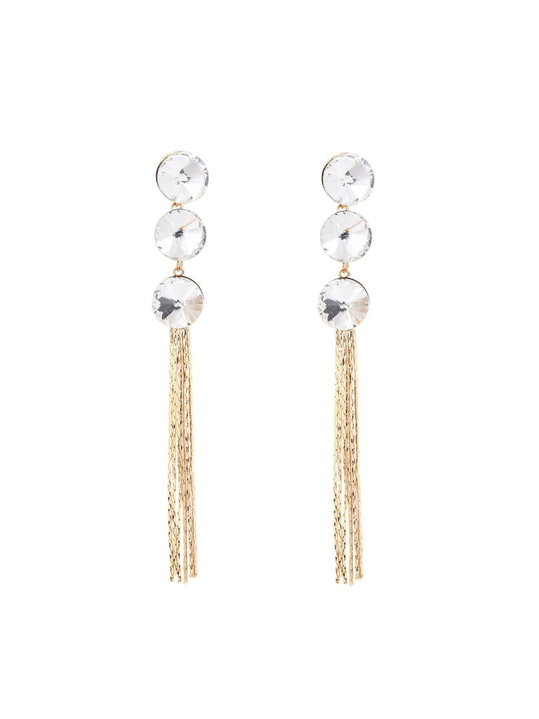Fuille Drop Earrings