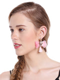 Rapunzel Drop Earrings