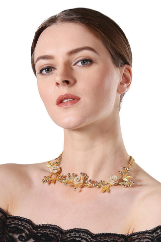 Eden Garden Necklace