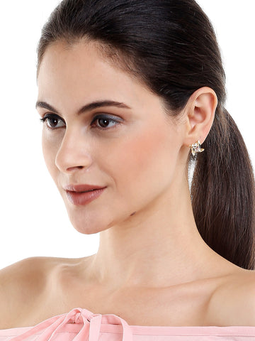 Daring Dainty Earrings