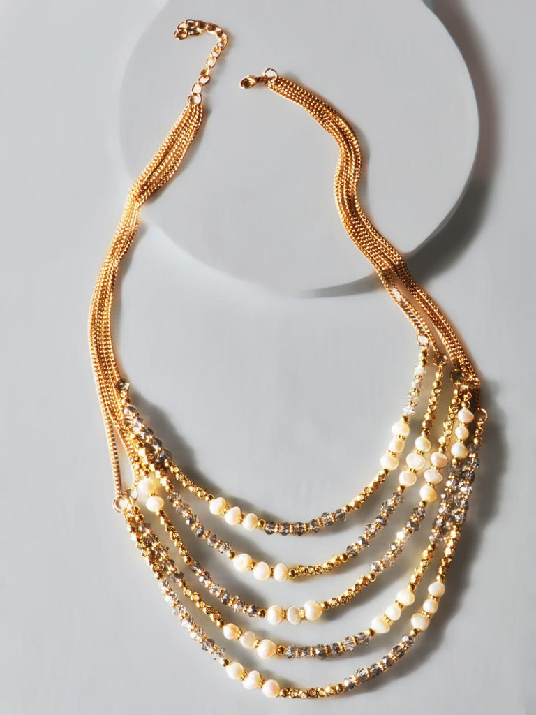 Bella Layered Necklace