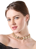 Andrea Choker Necklace