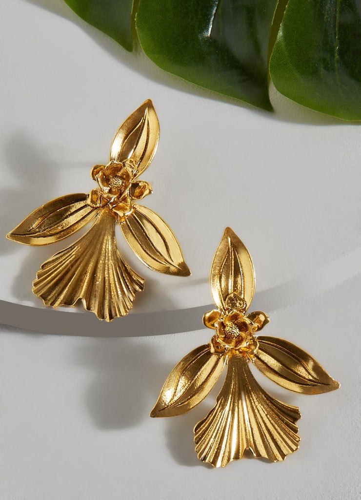 Styles Bloom Earrings