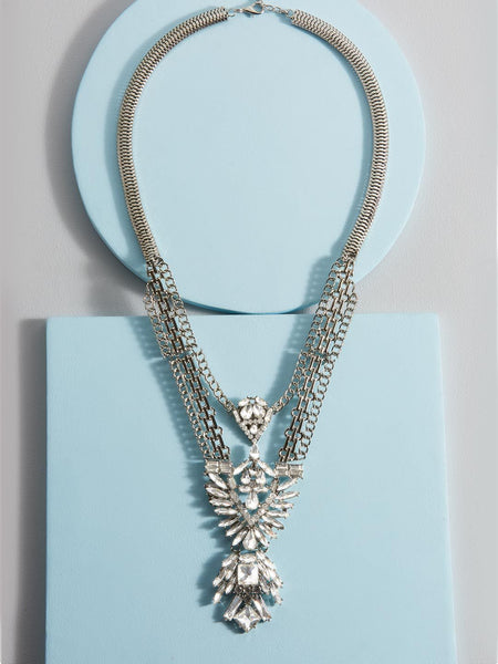 Julianna Statement Necklace