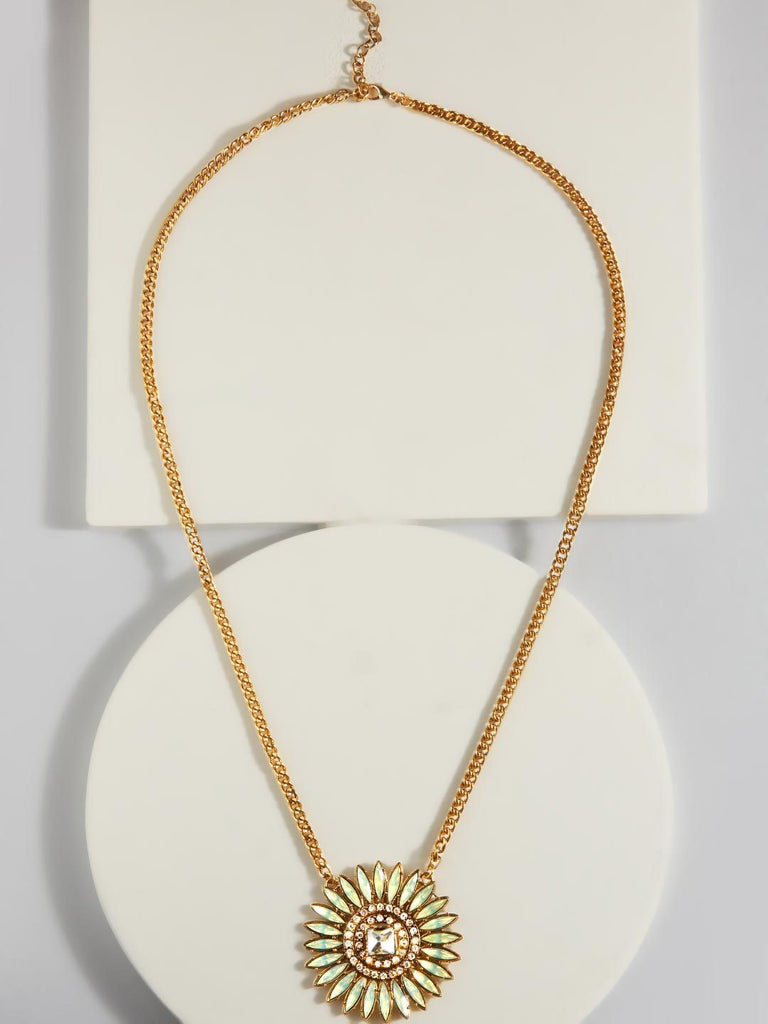 Talia Pendant Necklace