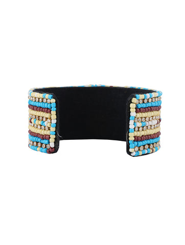 Head Of The Tribe Cuff