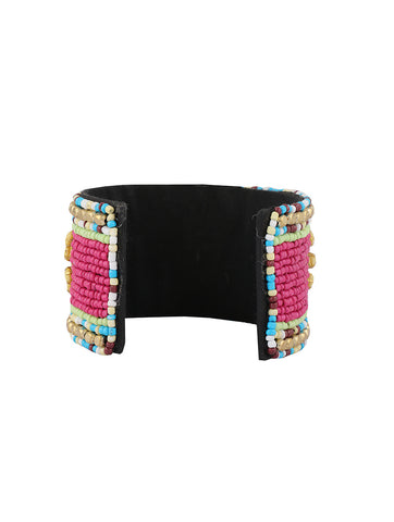 Colours Of The Land Cuff