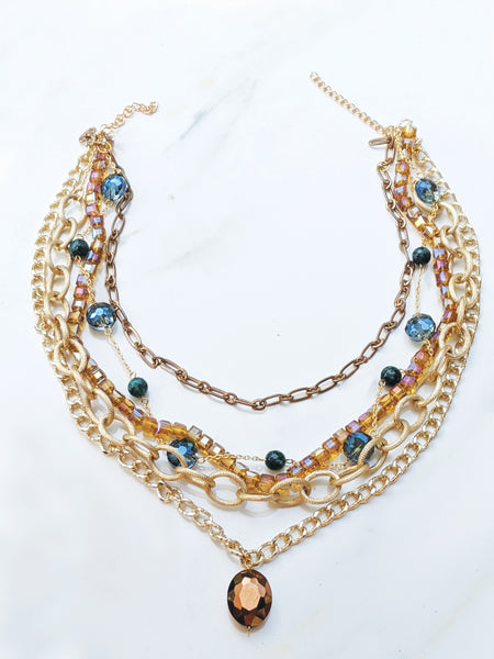 Romano Shine Necklace