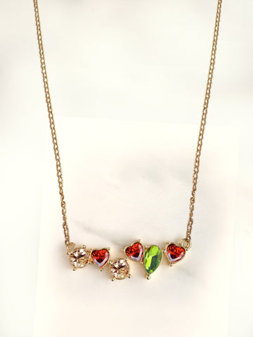 Mix & match Heart Pendant