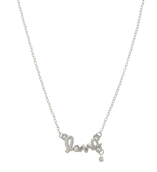 Linked Lust Necklace
