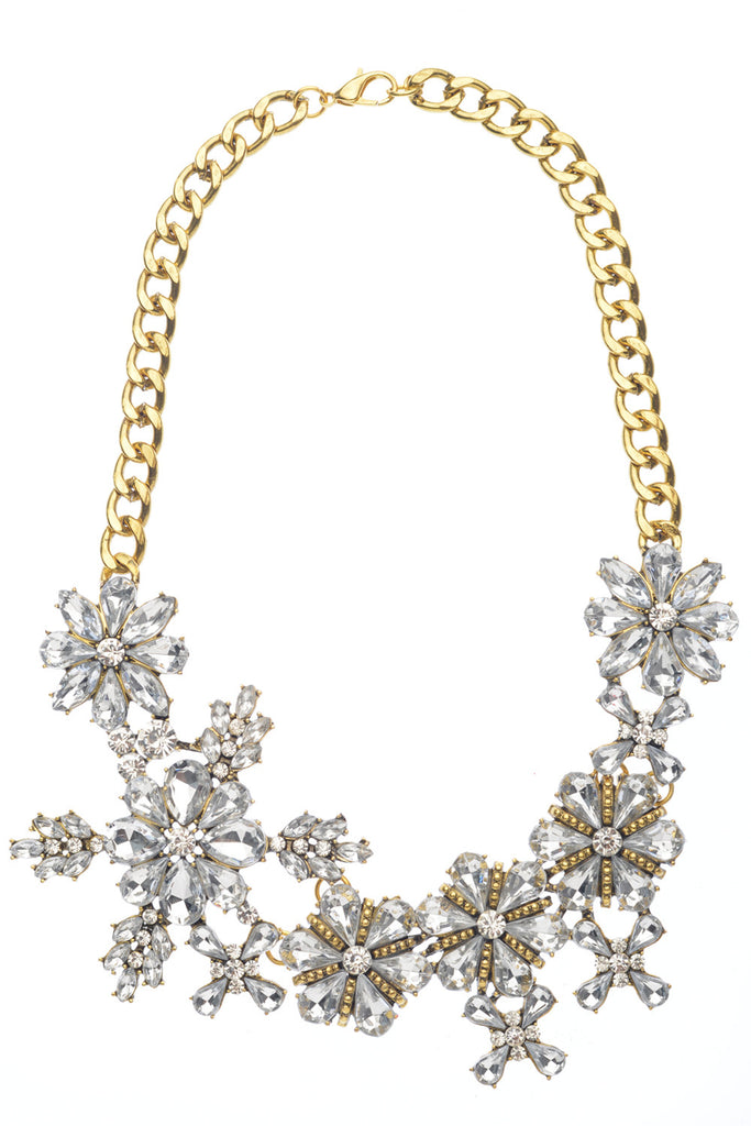 Floral Enchante Necklace