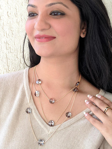 Essentail Layered Necklace
