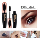 Secret Xpress Control Mascara - 4D Silk