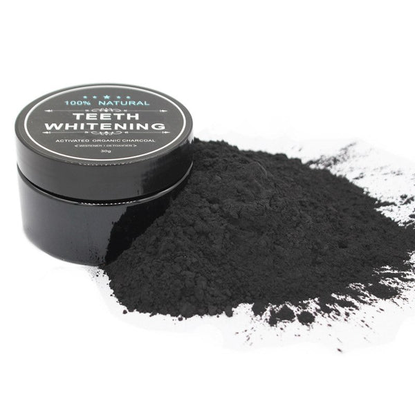 Teeth Whitening Powder FREE SAMPLE