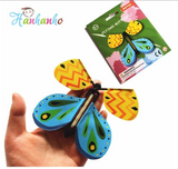 Magic Butterfly Gift (50% OFF)