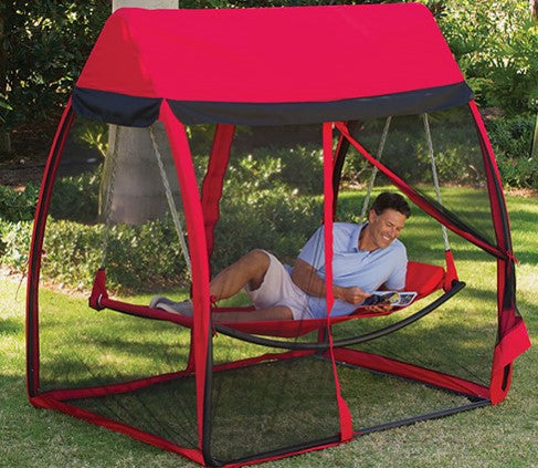 Summer Hammock Tent ( SOLD OUT! )