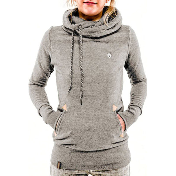 Ella Jones Cowl Hoody