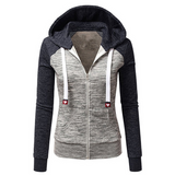 Enhancing Spring Hoodie For Women