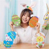 FREE DIY EASTER SET FOR KIDS