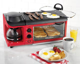 Nostalgia-BSET300RETRORED-Retro-Series-3-in-1-Powerful-Family-Size-Breakfast