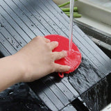 Meat Fruit Quick Defrosting Plate Board Defrost Kitchen Gadget Tool