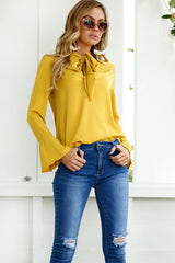 Louise Blouse Top