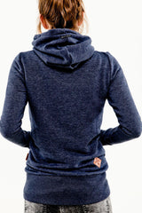 Cyber Sale >>>Thermal Hooded Pullover