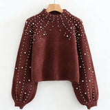 Ladies Sequins Jumper      On Sale Now  **Limited Stock Left**
