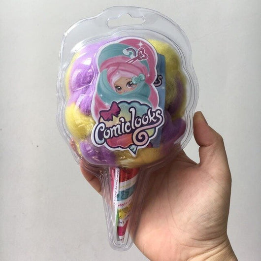 Candylocks Doll Pet Scented Gifts