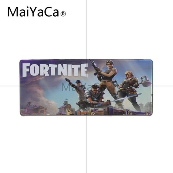 Professional Standard Mouse Mat ( Fortnite Graphics )