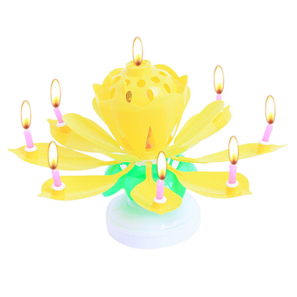 Flowering Candles (50% OFF TODAY ONLY)