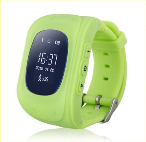 Kids G50 GPS Watch Tracker