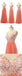 Junior Pretty Spaghetti Strap Sweet Heart A Line Long Bridesmaid Dresses with Applique, WG16