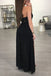 Long Prom Dress, Halter Prom Dress, Chiffon Prom Dress, A-Line Prom Dress, Sleeveless Prom Dress, Applique Prom Dress, Party Dresses, Evening Dresses, LB0697
