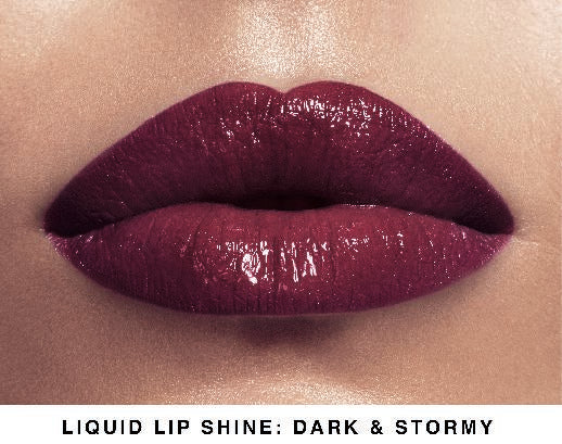 Mark Liquid Lip Lacquer Shine Spf 15 Avon Malta