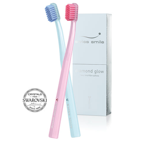 Diamond Glow Toothbrush - Limited Edition