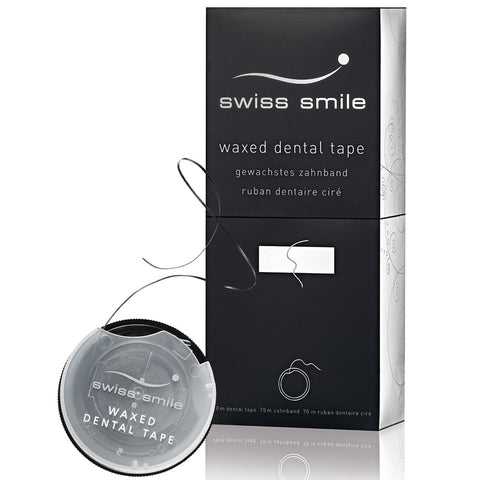 wax dental floss