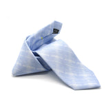 Prufrock Silk tie designed by Niki Fulton. Made in Great Britain.