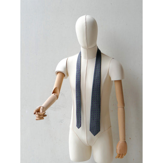 Lovewell Classic Tie on mannequin