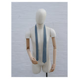 Lovewell Khaki Tie on mannequin