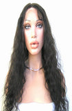 360 Lace Front Wig Inventory Stock in Body Wave - Celebrity Style Wigs