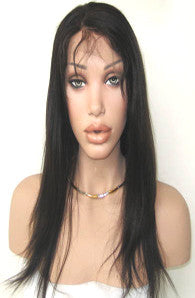 Lace Front Wig or Full Lace Wig