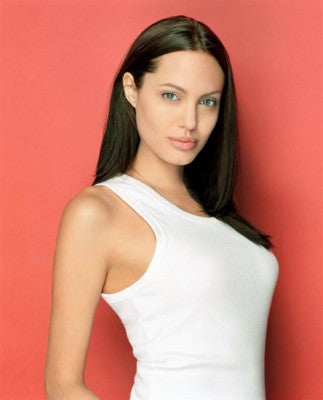 Angelina Jolie Inspired Full Lace Wig - Celebrity Style Wigs