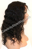 "14"" Inventory Stock Full Lace Wig Body Wave - Celebrity Style Wigs"