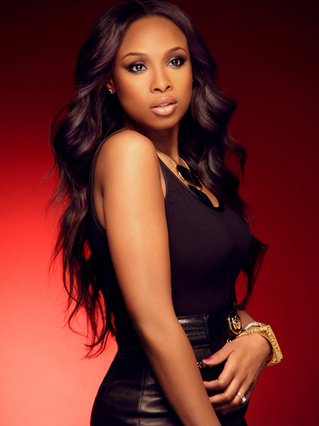 Jennifer Hudson Inspired Full Lace Wig - Celebrity Style Wigs